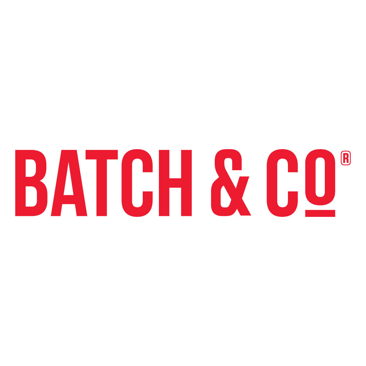 Batch & Co