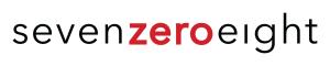 TheBevCo Seven Zero Eight Gin Logo